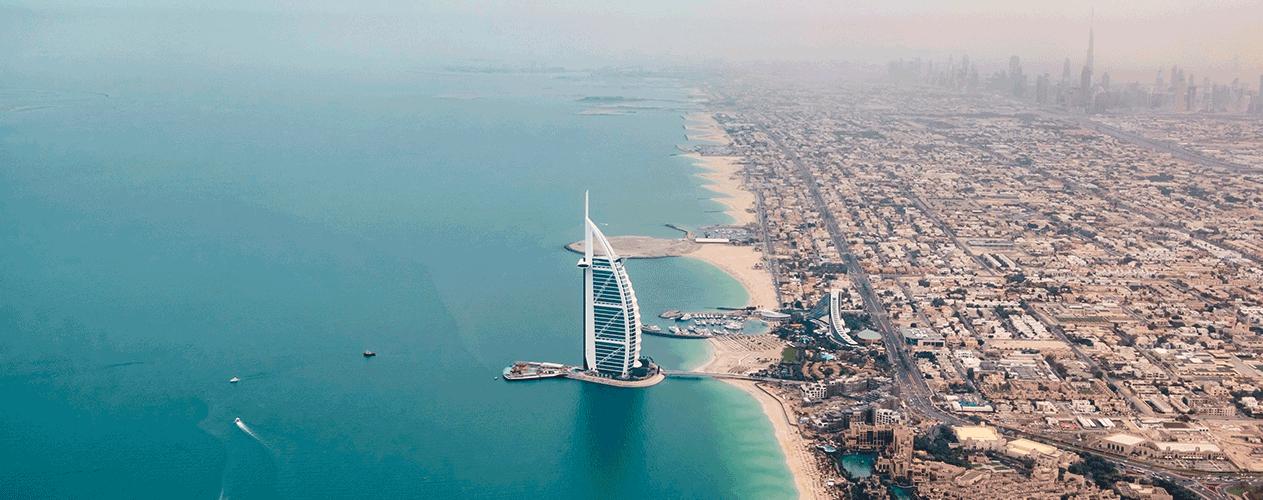 Cali4Travel - Dubai