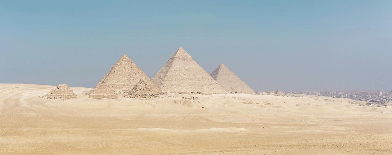 Cali4Travel - Egypt
