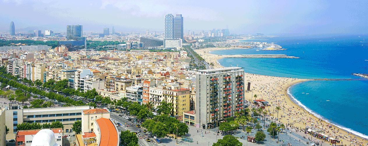 Cali4Travel - Spain