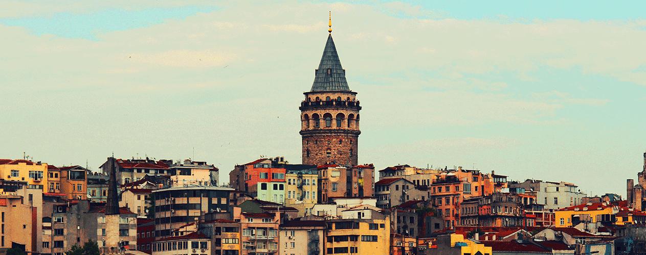 Cali4Travel - Turquía