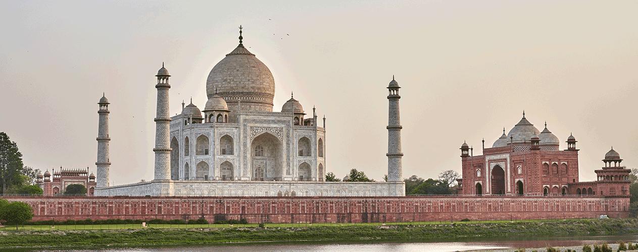 Cali4Travel - India