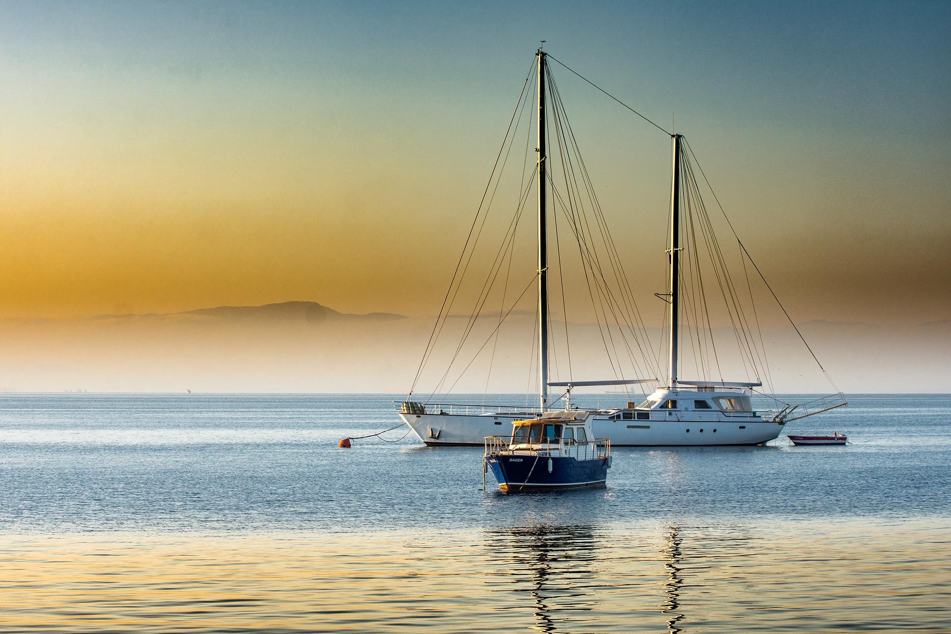 cali4travel - boats-turkey