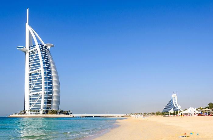 Cali4travel-Dubai Day Tour-burj al arab