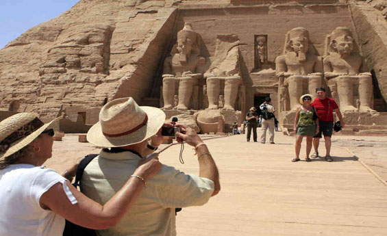 cali4travel - Abu Simbel