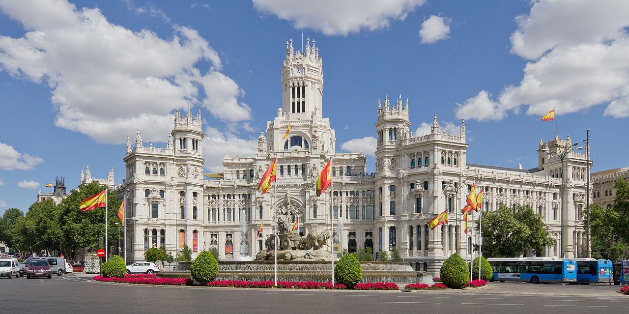 Cali4Travel - Spain Tour 1M (10 days)
