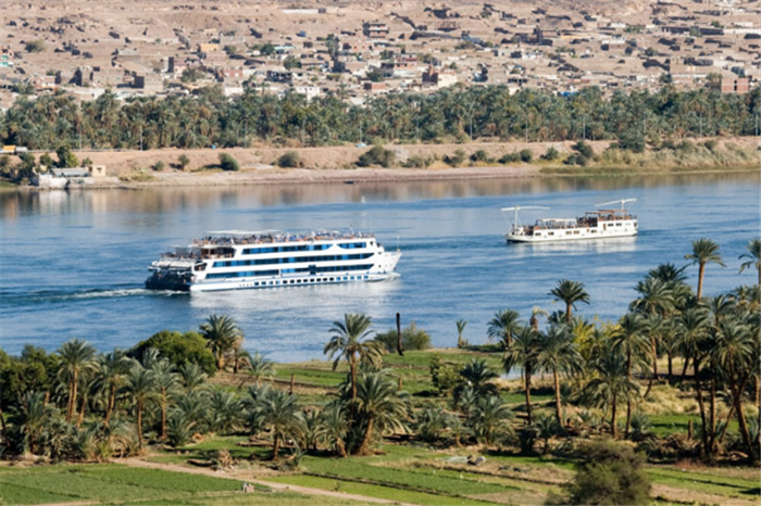 cali4travel - Luxor and Aswan - Luxor y Aswan