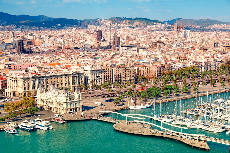 Cali4travel - Full Barcelona