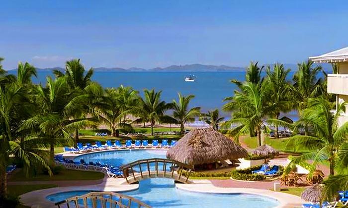 cali4travel - costa rica doubletree resort