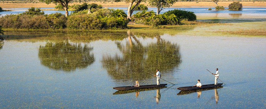 Cali4travel Zambia