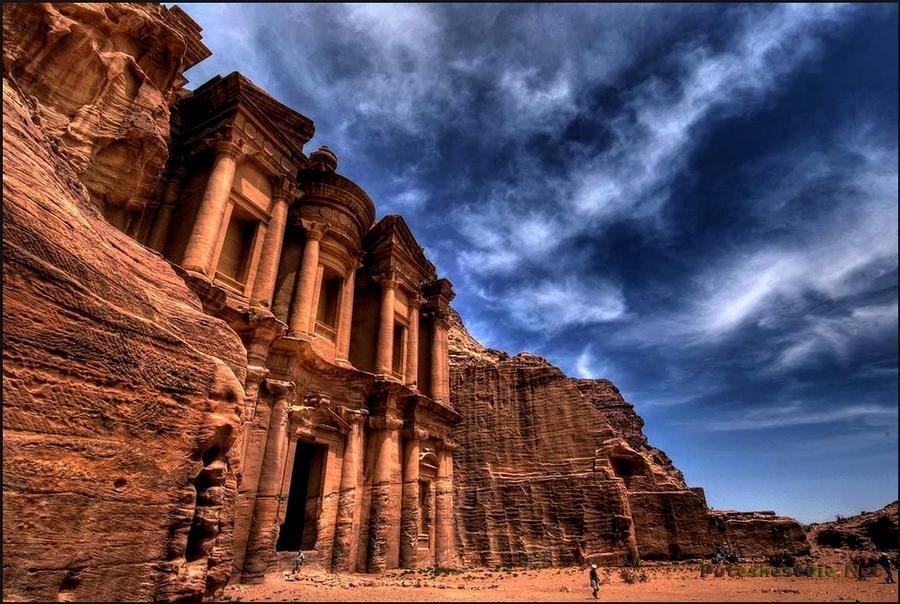 Cali4Travel - Petra