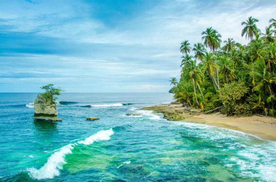 Cali4Travel - costa rica beaches caribbean side