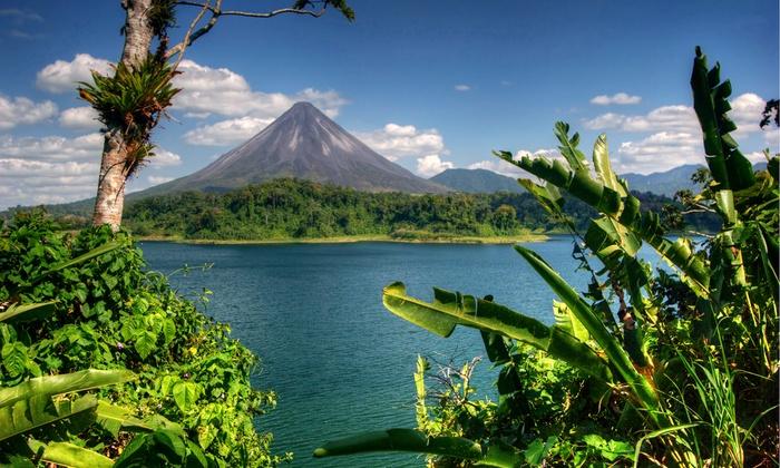 Cali4Travel - guide to costa rica