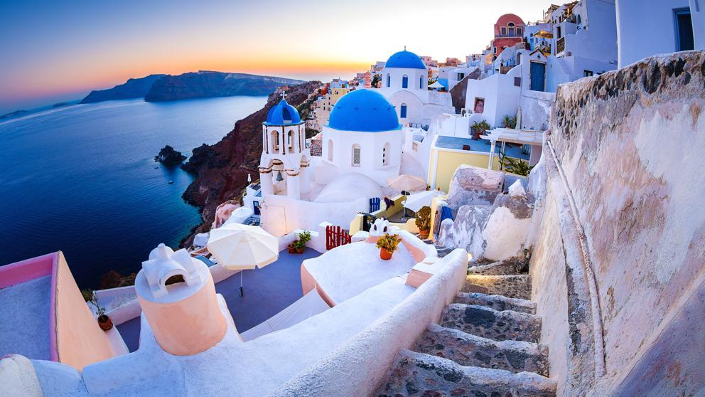 Cali4travel - Paquetes de viajes a Grecia