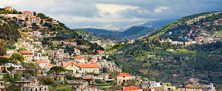 Cali4travel Libano