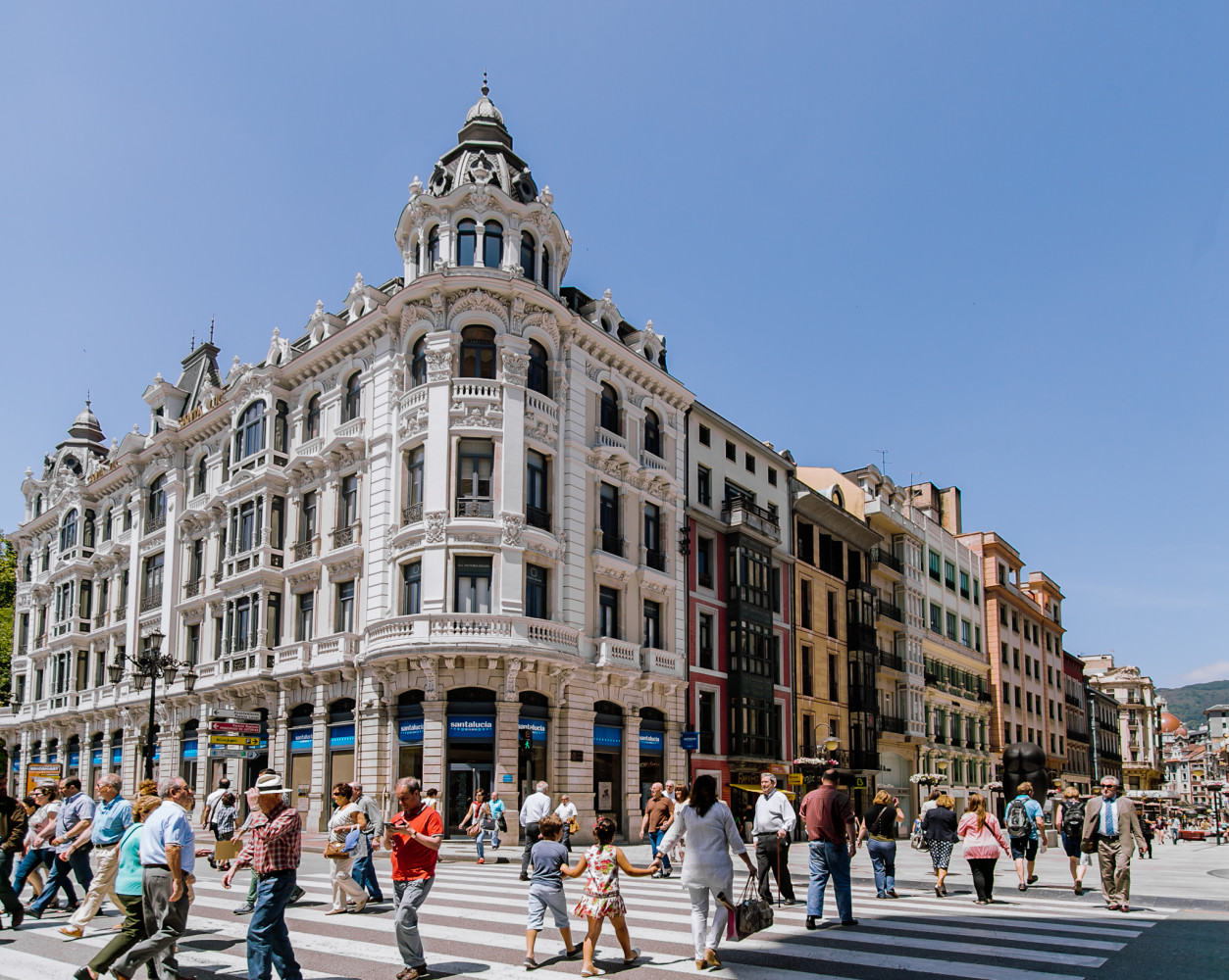 Cali4travel- Spain Tour