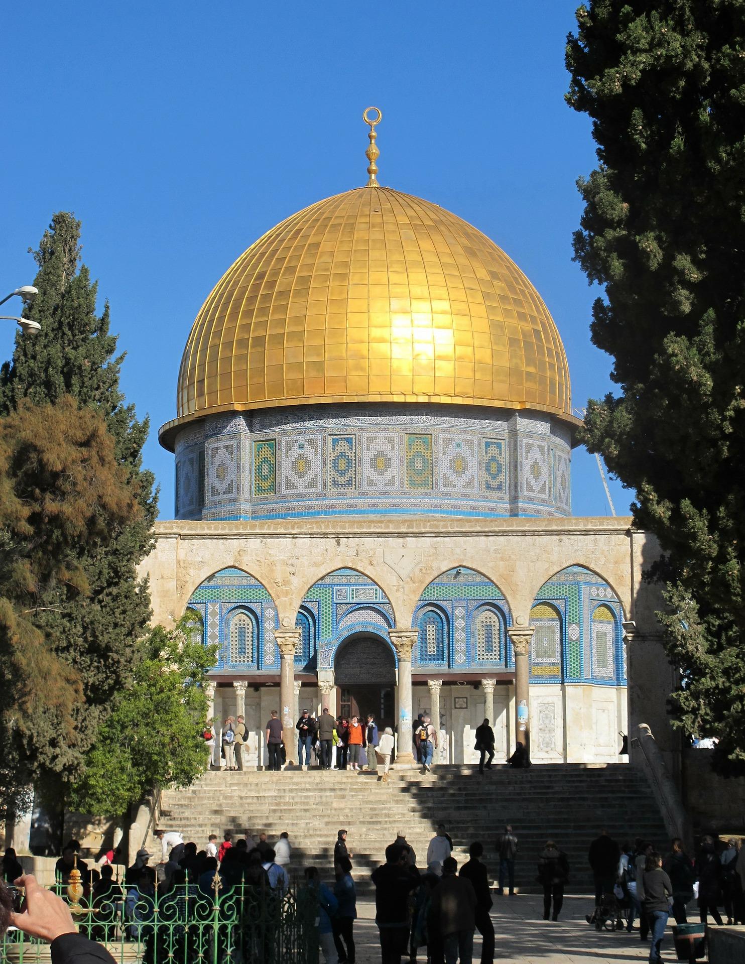 Cali4travel - jerusalem