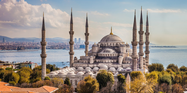 Cali4travel - istanbul turkey