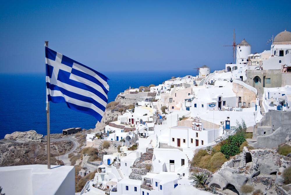 Cali4travel - thíra greece