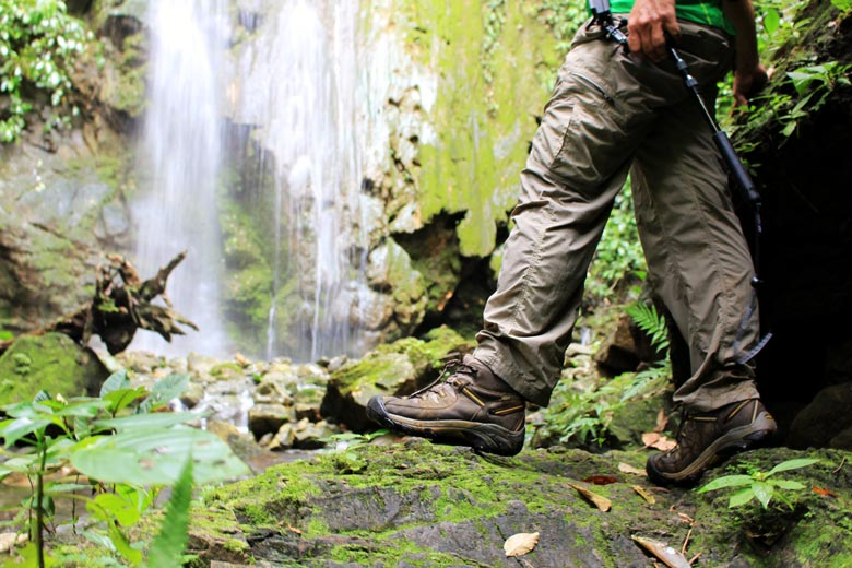 Cali4Travel - Jungle shoes for costa rica