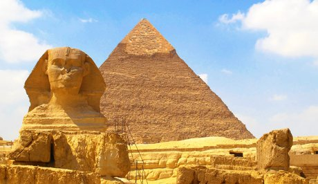 Cali4Travel - Egypt Tours and Packages