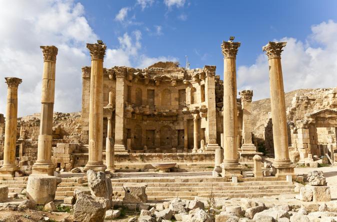 Cali4travel - Amman