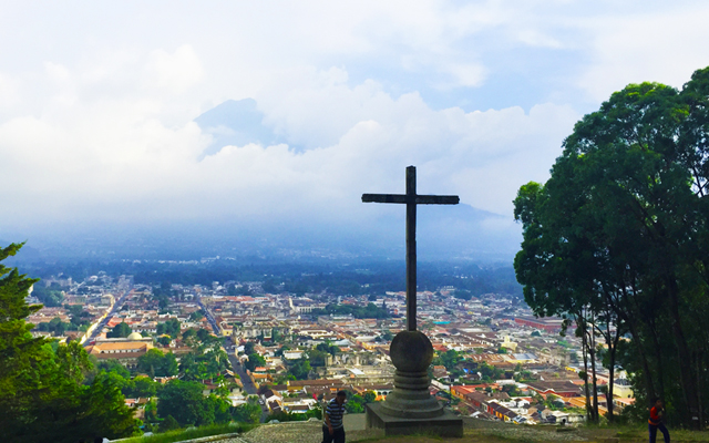 Cali4Travel - Cerro de la Cruz