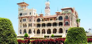 Cali4travel-Egypt Day Tour-montaza palace