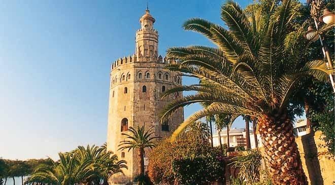 Cali4Travel - Seville
